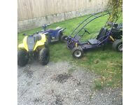 Buggy and quad cheap!!
