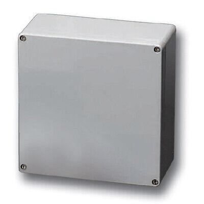 Stahlin Electrical Fiberglass Enclosureduraboxx D7114w 7x11x4