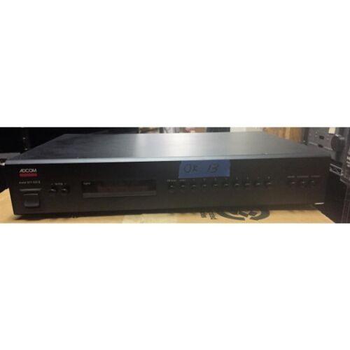 Adcom GFT-555 mk II tuner