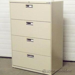 HUGE Selection of File Cabinets in a WIDE VARIETY of Sizes, Colors, and Styles