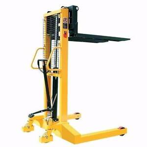 Manual Hand Pallet Lifter 1000KG Capacity - In stock Dandenong South Greater Dandenong Preview
