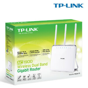 TP Link Archer AC 1900 Router (On Hold pending sale).