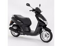 Brand new Peugeot Kisbee 100cc , come with two years full warranty