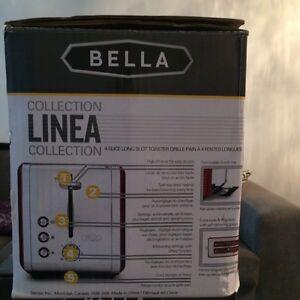 Bella toaster  London Ontario image 3