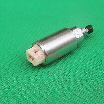 Carburetor Fuel Solenoid For Briggs   Stratton 699915 799728 794572 Nikki Carb
