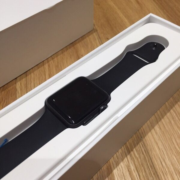 Apple Watch Sports 42mm