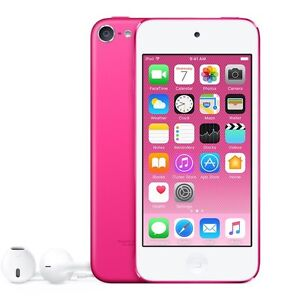 32gb - iPod touch 5th generation Pink Mint condition