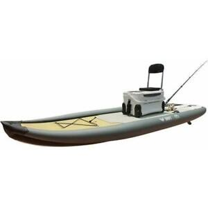 Fishing Inflatable Paddleboard