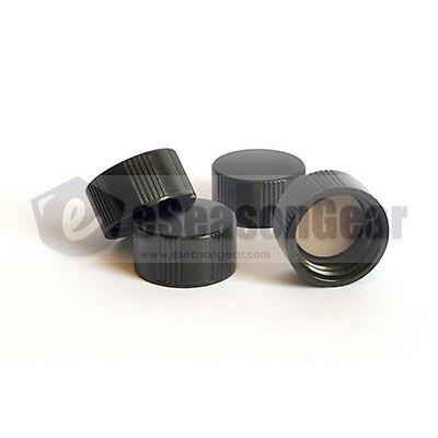 4x Hanna Instruments Hi 731225 Cuvette Caps 76 For Hi 731321 Glass Cell