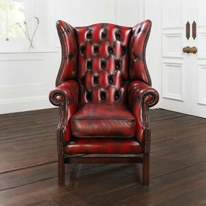 Looking for a Wingback Chair