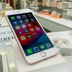 iPhone 7 Plus 128GB Black / Red / Rose Gold / Jet Black Unlocked Surfers Paradise Gold Coast City Preview