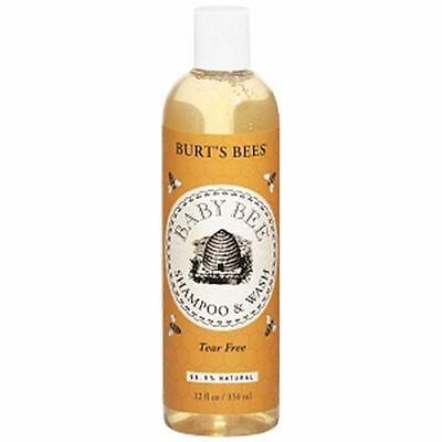 Burt's Bees Baby Bee Shampoo & Wash 12 fl.oz./354 ml