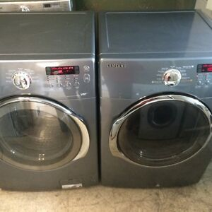 SAMSUNG VRT STEAM Laveuse Secheuse Frontale Washer Dryer