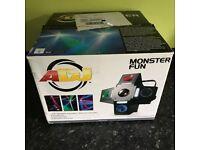 ADJ Monster Fun LED Disco Light