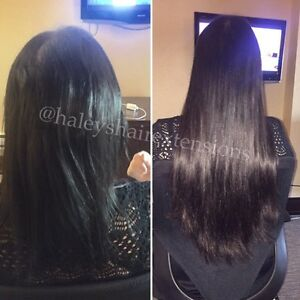 HAIR EXTENSIONS! Mobile service Cambridge Kitchener Area image 10