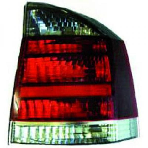 Scheinwerfer linke Rückleuchte OPEL VECTRA C 02-08 dunkelheit ohne lampenhalter