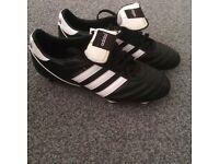 Adidas Kaiser. Size 9 (new)