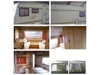 4 Birth Coachman Mirage 390 Caravan - In Excellent Clean Condition