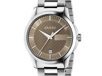 Brand New - GUCCI watch (MUST SEE)