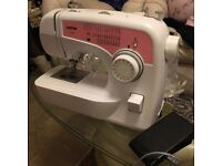 Brother sewing machine RRP over £200