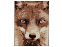 Element Wildfire Fox Rug 120x160