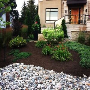 FREE ESTIMATES YARD CLEANING & MAKEOVERS! 613-324-3659