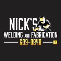 Welding/Repair & Fabrication #609-0840