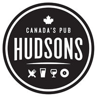 Hudsons South Common is hiring Line Cooks