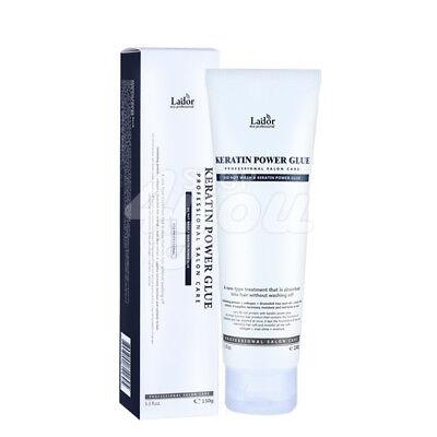 Lador Keratin Power Glue 150g +Free Sample