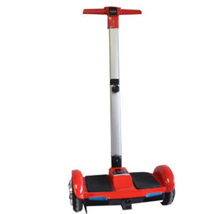 8 inch F1 smart new balance scooter with handle bar-Only $250