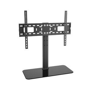 """Support de table (Pied) LED LCD PLASMA 32"""" à 55"""" VESA 600x400mm"""