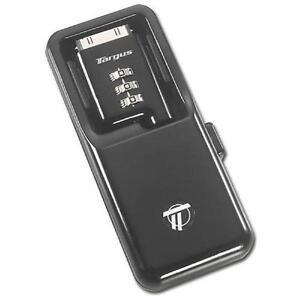 Targus ASP07US Mobile Security Lock for iPod - Keyless Combination Lock