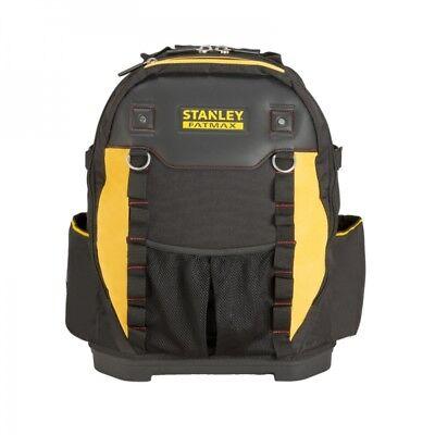 Stanley 1-95-611 Werkzeugrucksack FatMax™ 95-611 - Rucksack Textil Nylon Fäche ., gebraucht gebraucht kaufen  Oldenburg
