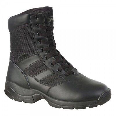 Genuine Magnum Panther 8.0 Boots Tactical Police Uniform Combat Security Cadet