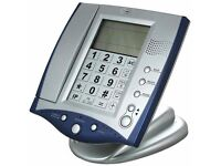 New, Large Number Touch Panel Speaker Phone, Free postage