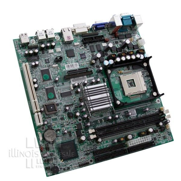 Motherboard for NCR 7402, 497-0445035