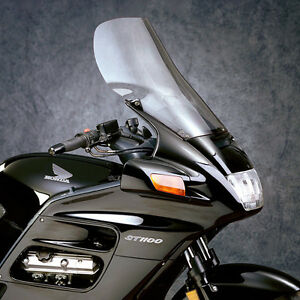 ST 1100 Honda ST1100 National Cycle Oversize Replacement Windscreen Windshield