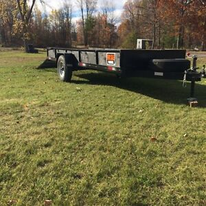 MUST SEE Utility TRAILER