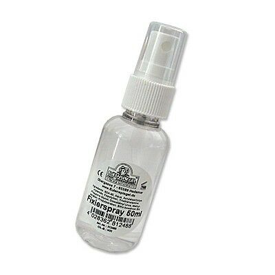 Fixierspray für Kinderschminken, Maskenbildner Zubehör Fasching ()