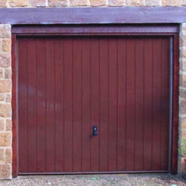 Garage Door. Quality German Product.