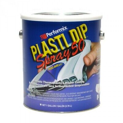 Plasti Dip Red Sprayable Gallon