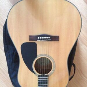 Fender Guitar for sale! Perfect condition! Cornwall Ontario image 2