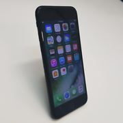 AS NEW IPHONE 7 256GB MATT BLACK COLOUR WITH APPLE WARRANTY Southport Gold Coast City Preview