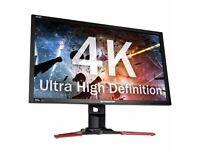 Acer Predator XB281HK 28 inch 4K, G-Sync monitor