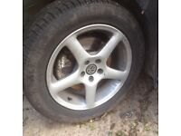 5-100 wheels for sale
