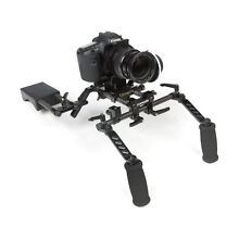 Bowens video recording rig Comodo EVO DSLR Shoulder Rig Dee Why Manly Area Preview