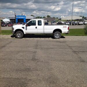 2008 Ford F-350 XLT need gone