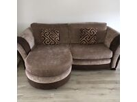 DFS sofa and chair for sale!