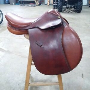 HDR Saddle!