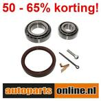 Wiellager set Mercedes S Coupe (c126) 560 Sec voorzijde, l..